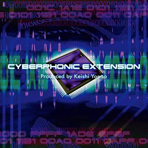 CYBERPHONIC EXTENSION