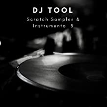Scratch Sample & Instrumental 5