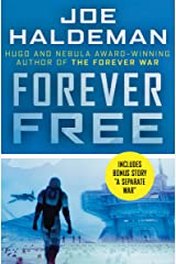 Forever Free (The Forever War Series Book 2) Kindle Edition