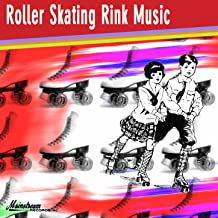 roller skating rink supplies