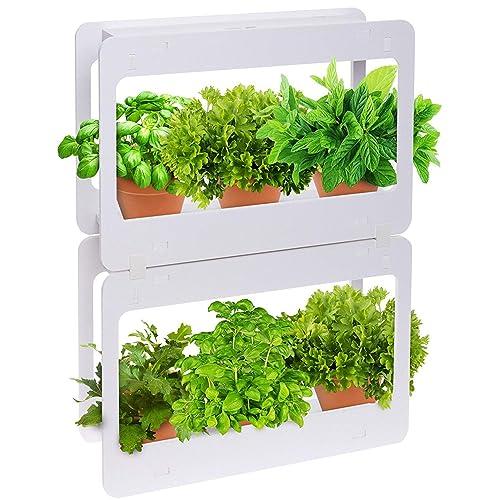 Indoor Vegetable Garden Amazon Com