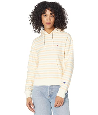 Champion LIFE Reverse Weave(r) Pullover Hoodie All Over Print