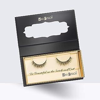 Max Touch 3D Mink Hair Natural Premium Eyelashes (04)