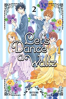 Let's Dance a Waltz Vol. 2 (English Edition)