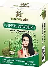 Best neem powder for eczema Reviews