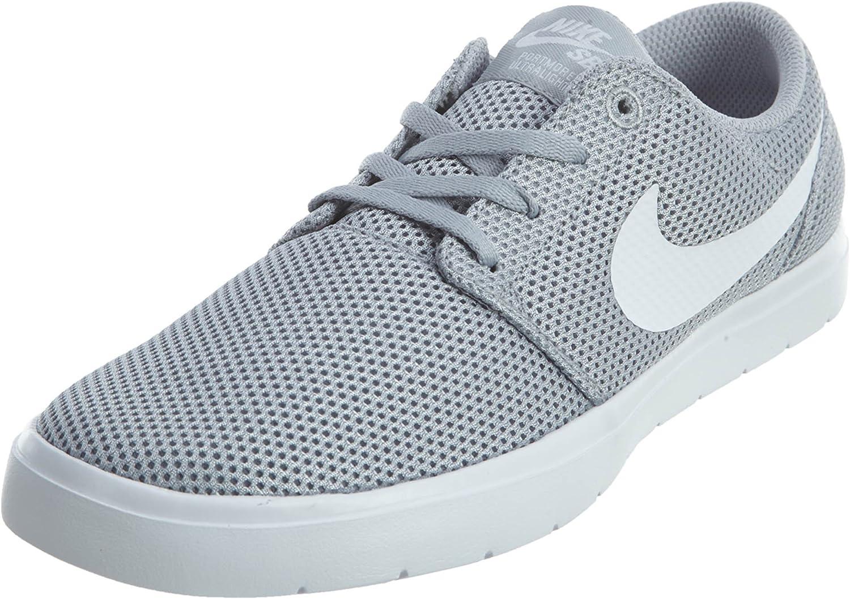 Nike Sb Portmore Ii Ultralight, Men's