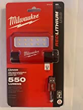Milwaukee 2114-21 USB Rechargeable Rover Pivo