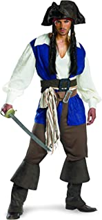 captain jack cosplay