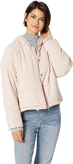 Dakota Puffer Jacket