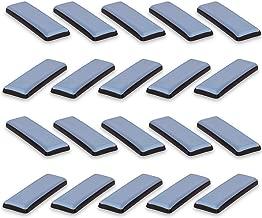 3,5×3,5 cm Teppich-Gleiter 8 StückKunststoff ca
