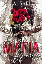 Their Mafia Bride (Captive Bride Duet Book 1)