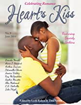 Heart's Kiss: Issue 9, June 2018: Featuring Beverly Jenkins (Heart's Kiss)