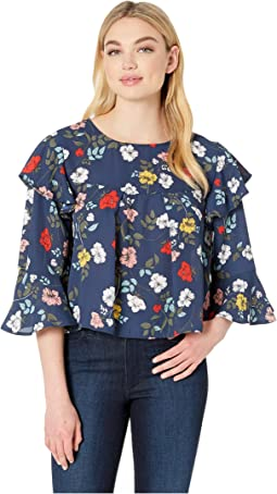 Blissed Out Blouse