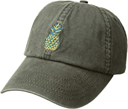 Beach Stitch Cap