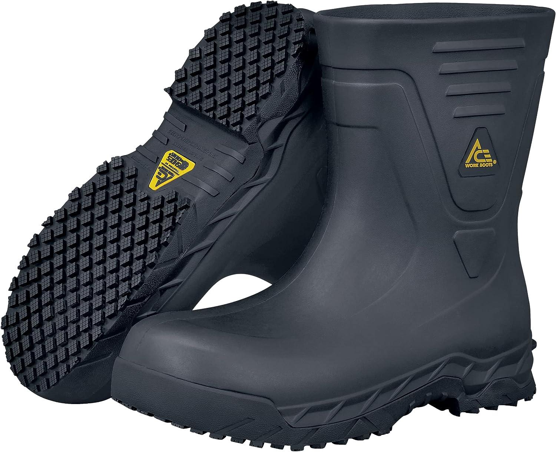 Shoes for Crews Bullfrog Proii CT