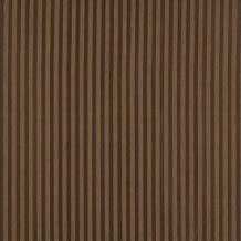 A133 Brown Two Toned Stripe Upholstery Fabric by The Yard