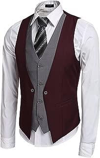 vests for skinny guys