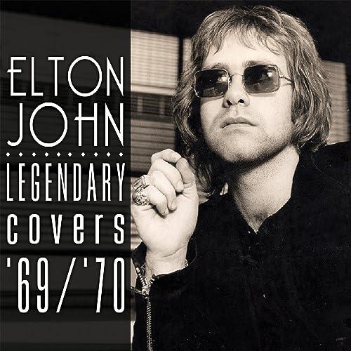 The Legendary Covers Album '69-'70