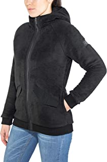The North Face Women's Campshire Bomber TNF Black NF0A3MEK (Large)