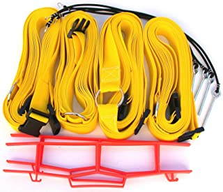 Home Court 19 AG Volleyball Adjustable Boundary Webbing