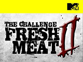 the challenge fresh meat 2