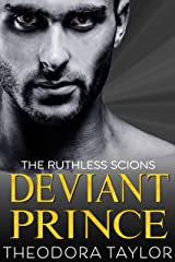 Deviant Prince: A Ruthless Scion Preview Novella for The Ruthless Tycoons Series (The Ruthless Scions Book 2) Kindle Edition
