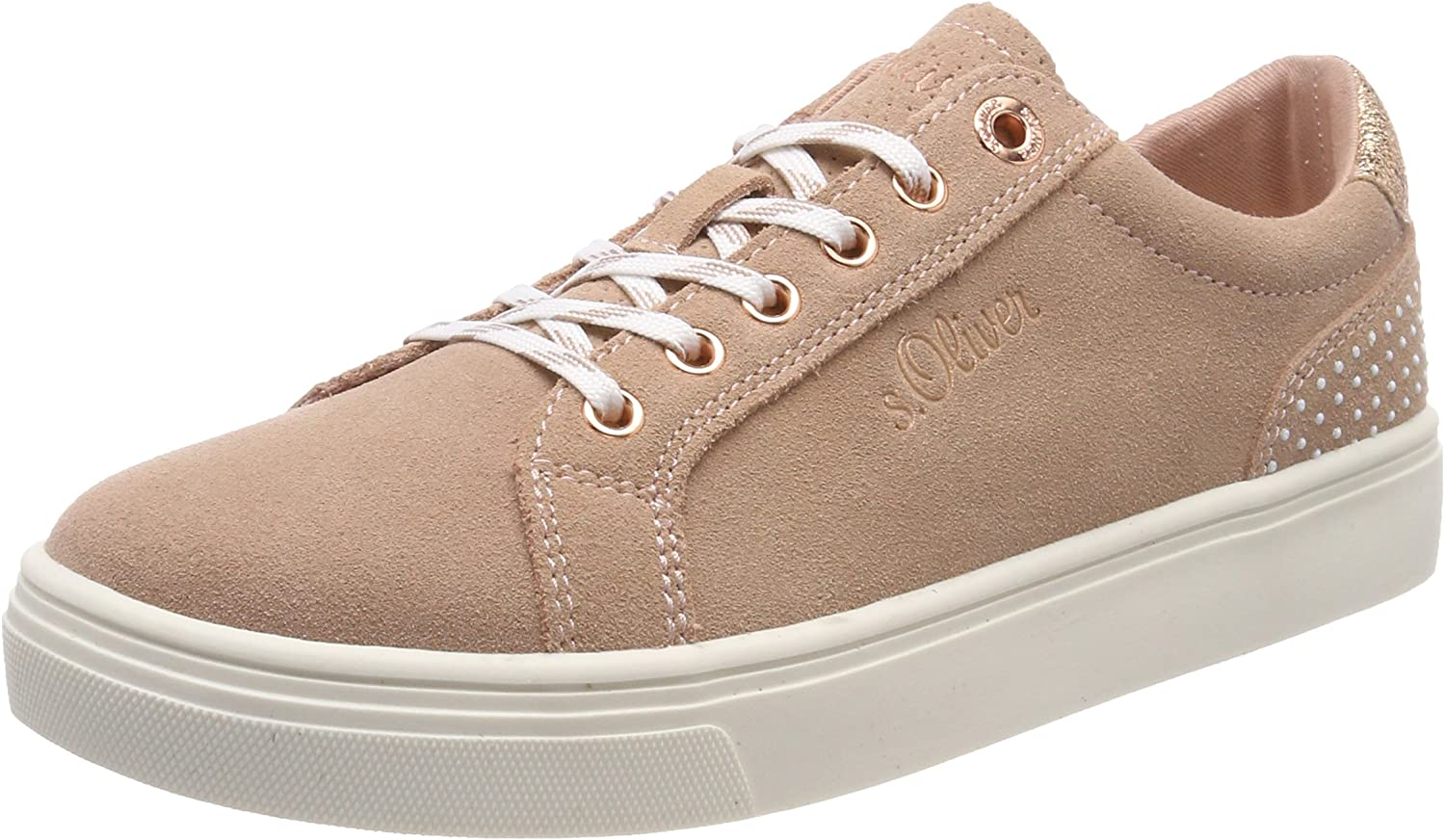 Max 47% Shipping included OFF s.Oliver Women's Sneakers Low-Top