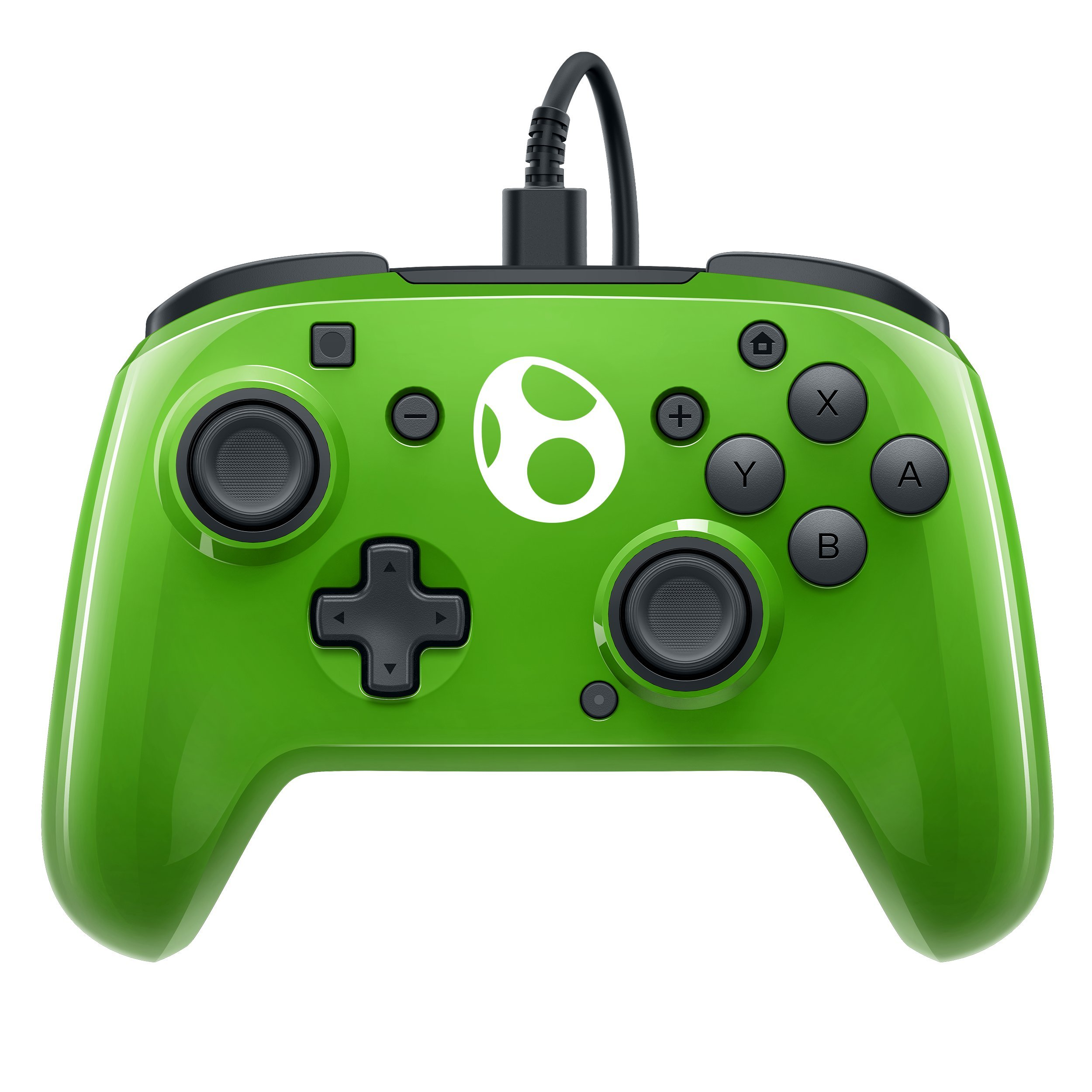 Pdp Nintendo Switch Faceoff Yoshi Wired Pro Controller 500 056 Na D2 Nintendo Switch Amazon Com Au Video Games