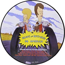Beavis And Butt-Head Do America (Picture Disc) O.S.T.