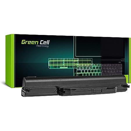 Green Cell Extended Serie A32 K55 Laptop Akku Für Asus Elektronik