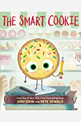 The Smart Cookie (The Bad Seed Book 5) Kindle Edition