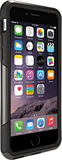 OtterBox Commuter Series iPhone 6/6s Case - Frustration Free Packaging - Black