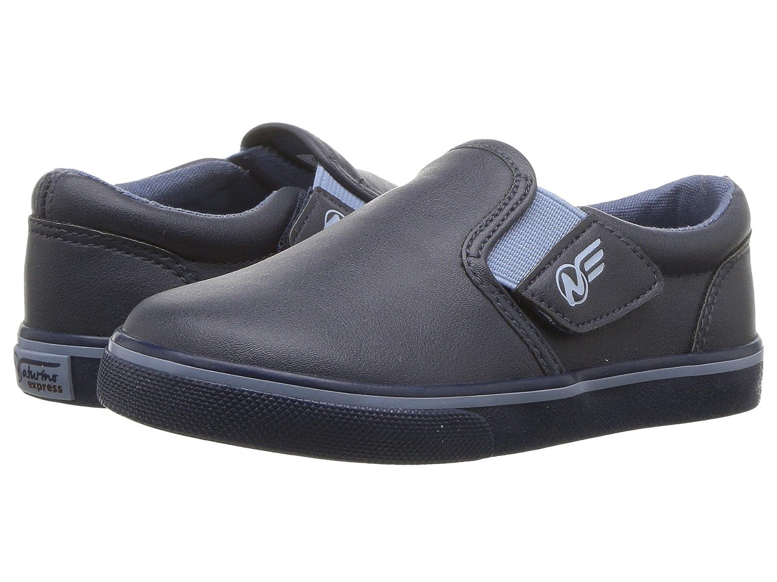 Naturino Express Neri (Toddler/Little Kid)Atmospheric grades have affordable shoes