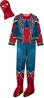 Iron-Spider Child Costume