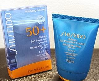 Best shiseido sunscreen spf 55 Reviews