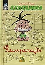 Graphic Msp. Cebolinha. Recuperação