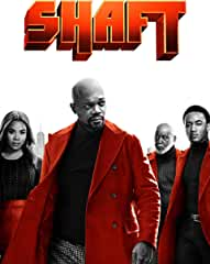 SHAFT starring Samuel L. Jackson debuts on Digital Sept. 10 and on Blu-ray and DVD Sept. 24 from Warner Bros.
