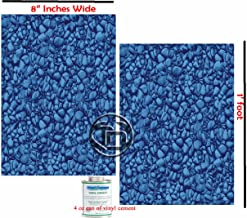 Vinyl Liner Swimming Pool Patch Kit (2) 8