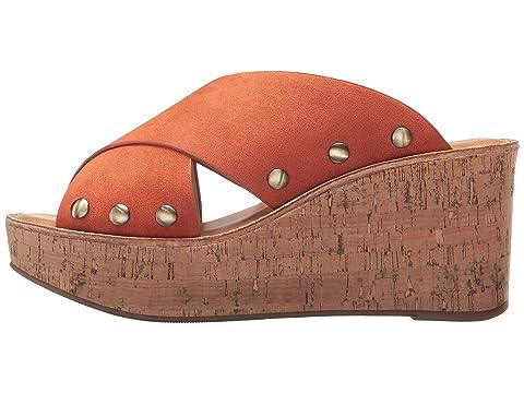 Lavandería moscada Oahu Nuez Sandal Microsuede china 0gxgrSq1Aw