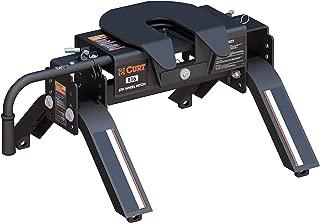 CURT 16115 Black E16 5th Wheel Hitch, 16,000 lbs