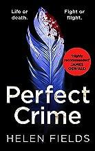 Perfect Crime (A DI Callanach Thriller, Book 5)