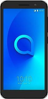 Alcatel 5033D 1 2019 Smartphone Wi-Fi 802.11 b/g/n Bluetooth 4.2 Android Negro