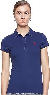 U.S. POLO ASSN. Women's GTP-IY09 T-shirts