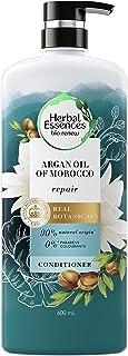Herbal Essences bio Renew Repair Argan Oil Conditioner 600ml, 675.96 g
