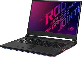 ASUS ゲーミングノートパソコン ROG Strix Scar 17 G732LW (i7-10875H / 32GB / 1TB (PCIE 3.0 x2)/ RTX 2070 / 17.3インチ / 1,920×1,080 (フルHD)...