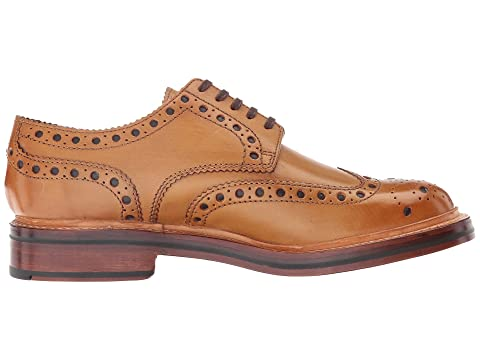 Todas disponibles Archie estaciones las Blacktan Grenson xqw4vURq7