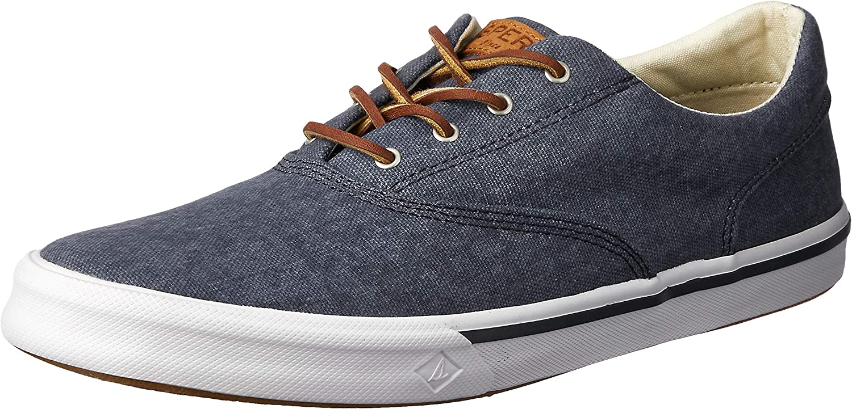 Sperry Men's Striper Ii CVO Sneaker Nautical Max 61% OFF Limited price sale