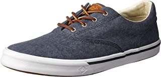 Men's Striper II Salt Washed CVO Sneaker