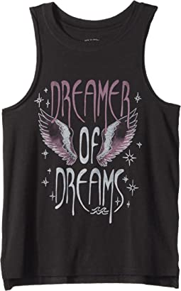 Billabong Kids - Dreamer Tank Top (Little Kids/Big Kids)