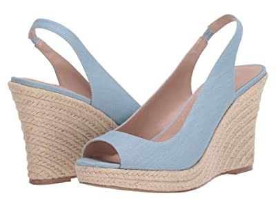 Charles by Charles David Laila (Light Blue) Women